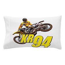 krsuz94 Pillow Case