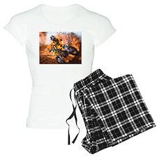 krsuz2 Pajamas