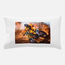 krsuz2 Pillow Case