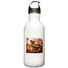 krsuz2 Water Bottle