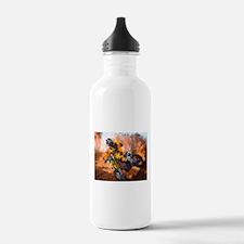 krsuz2 Water Bottle
