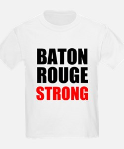 Louisiana strong t shirts cafepress for Custom t shirts baton rouge