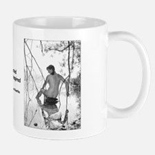 Island Girl Mugs -- One Can Be Instructed In Socie