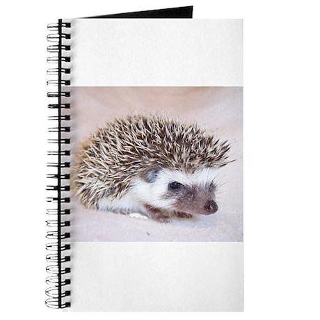 Tara the Hedgehog Journal
