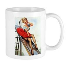 pin up Mugs
