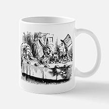 Alice (In Wonderland) Tea Party Vintage Mug