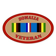 Cute Somalia Decal