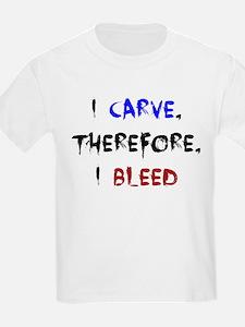 Cute Carver T-Shirt