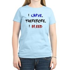 Funny Bleed T-Shirt