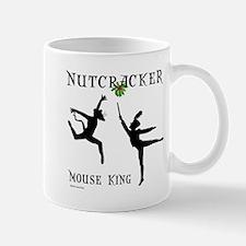 Mouse King Mugs