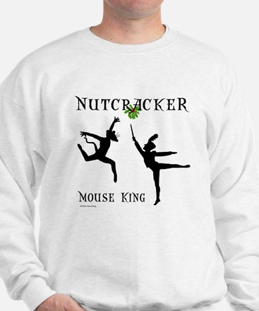 Mouse King Sweatshirt