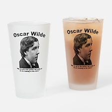 Wilde: Stars Drinking Glass