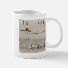 Abandoned Ranch Mug