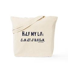 Unique Irving Tote Bag