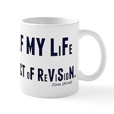 Unique Irving Mug