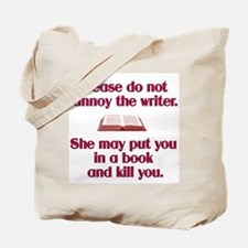 Cool Questions Tote Bag