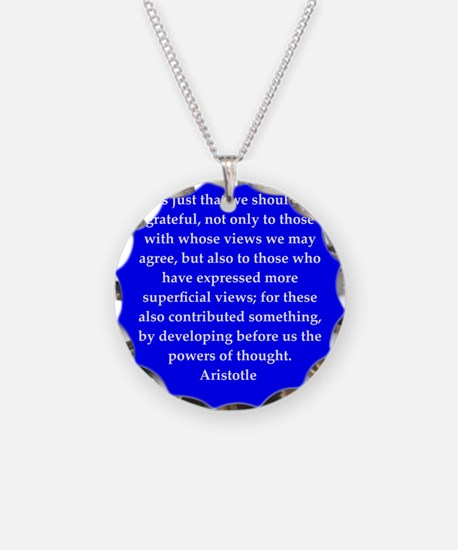 38.png Necklace Circle Charm