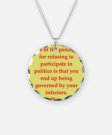 49.png Necklace Circle Charm