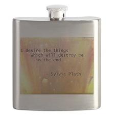 Desire Flask
