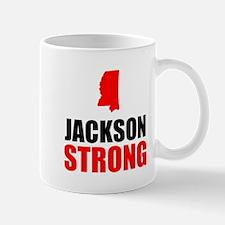Jackson Strong Mugs