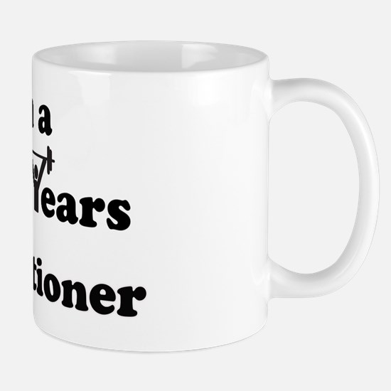 New Years Resolutioner Mug