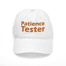 Patience Baseball Cap