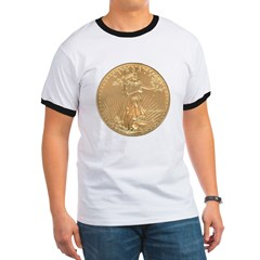 Gold Liberty 1986 T