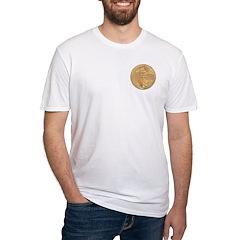 Gold Liberty 1986 Shirt