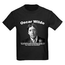 Wilde: Authority T