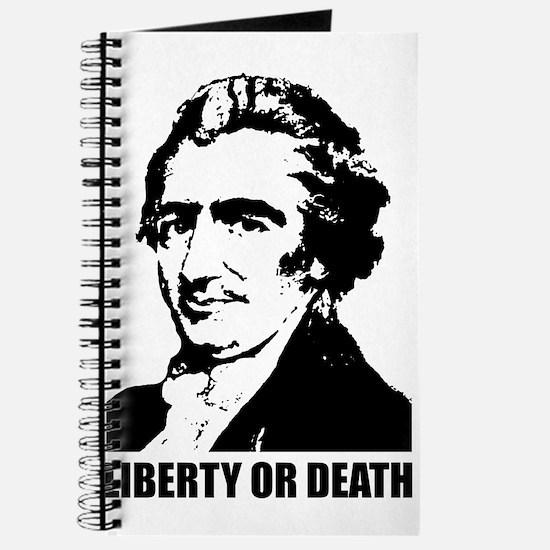 Thomas Paine Liberty Journal