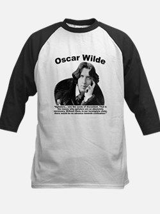 Wilde: Agitators Tee