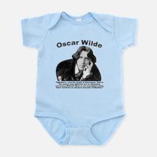 Wilde: Agitators Infant Bodysuit