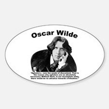 Wilde: Agitators Decal