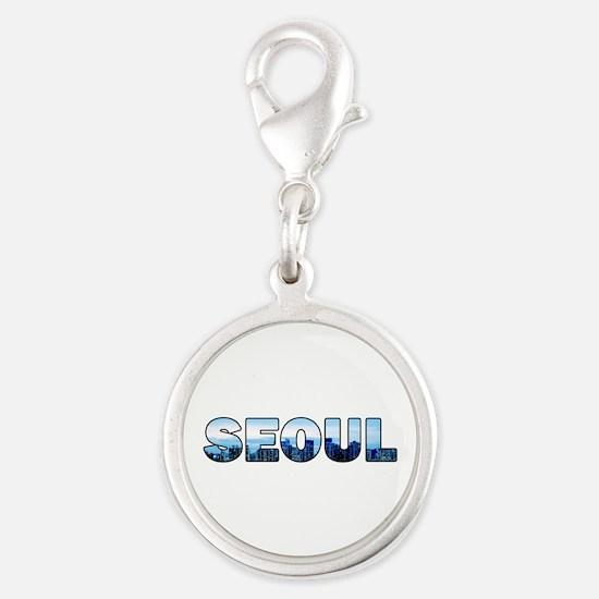 Seoul South Korea 003 Charms