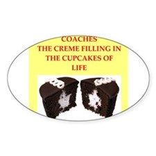 coach Decal