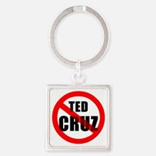 No Ted Cruz Keychains