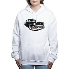 Im Mad for this Black 2 Women's Hooded Sweatshirt