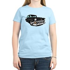 Im Mad for this Black 2 Door Bel Air! T-Shirt