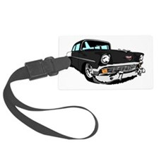 Im Mad for this Black 2 Door Bel Luggage Tag