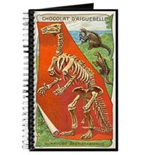 Iguanodon Bernissartensis Journal