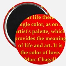 chagall6.png Magnet