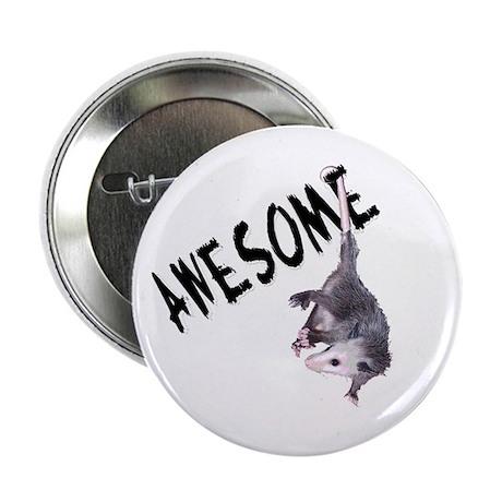 Awesome Possum Button