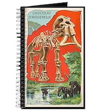 Elephas Meridionaus Journal