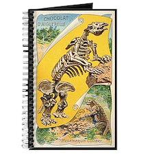 Megatherium Cuvieri Journal