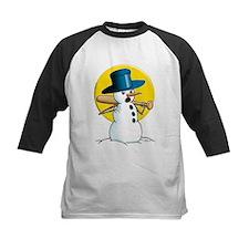 Evil Snowman 3 Tee
