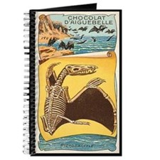 Pterodactyle Journal