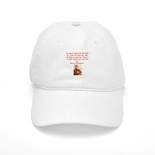 5 Baseball Cap