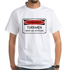 Attitude Turkmen Shirt