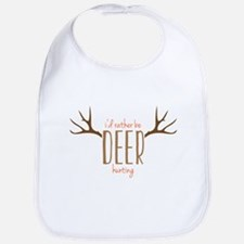 Deer hunting Bib