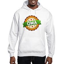 World's Best Oma Hoodie